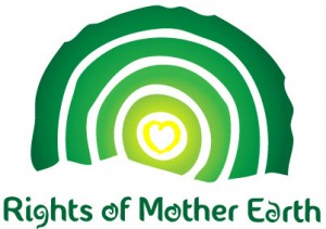 Rights of Mother Earth Signature Campaign